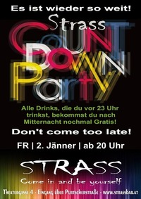 CountDownParty