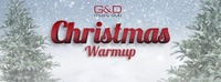 Christmas Warmup@G&D music club