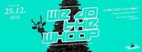 We Do The Whoop - We Love X-Mas Bass Hugs@Union Halle