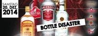 Bottle Disaster
