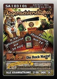 Jägermeisterschaften@Excalibur