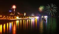 Weberknecht New Year Goa Party@Weberknecht