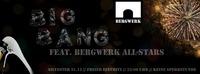 Big Bang 2014 - Silvester@Bergwerk