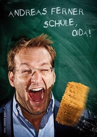 Andreas Ferner - Schule Oida