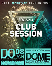 Vienna Club Session