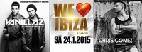 We Love Ibiza Tour Part II