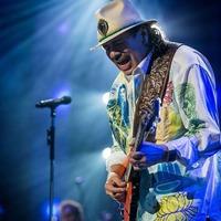 Santana@Clam Live
