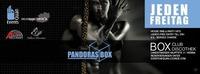 Pandora s 3 Jahresfeier @BOX Vienna