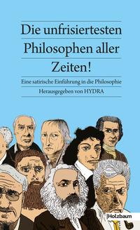 Lesung Die Unfrisiertesten Philosophen Aller Zeiten@Galerie der Komischen Künste