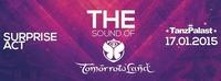 The Sound of Tomorrowland @Tanzpalast