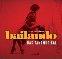 Bailando - Die Geschichte einer Tänzerin