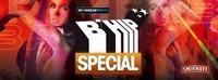 X Nights Special - B Hip