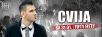 CVIJA live