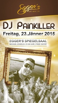 DJ Painkiller