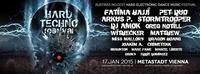 Hard Electronic Dance Music Festival@Altes Wagenwerk