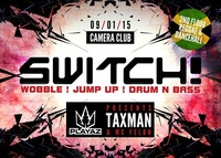 Switch! feat. Taxman