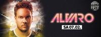 Alvaro live