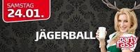 Jägerball