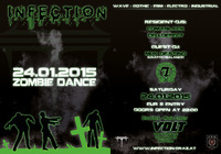 Infection - Zombie Dance
