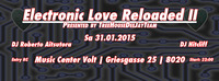 Electronic Love Reloaded