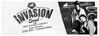 Invasion Sound - Nazar Aftershow Party@Conrad Sohm