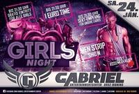 Girls Night   @Gabriel Entertainment Center