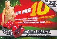 Gib mir 10   @Gabriel Entertainment Center