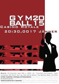 Gymball Amstetten 2015