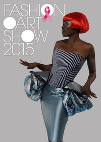 Fashion & Art Show 2015