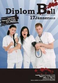 DiplomBall Krankenpflegeschule Freistadt