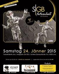 SGB Fetzenball 2015