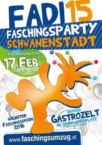 FADI15 - Faschingsparty