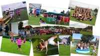 5. internationales Waldneukirchner Kleinfeld - Fussballtunier@Sportplatz Waldneukirchen
