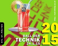 Ball der Technik 2015