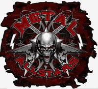 Metal all Stars@Arena Wien
