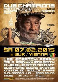 Dub Champions Festival 2015