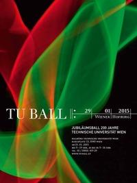 TU-Ball 2015