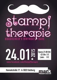 Stampftherapie
