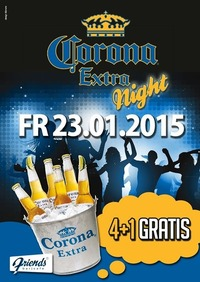 Corona Night