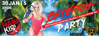 Baywatch-Party