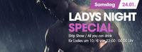 Ladys Night Special