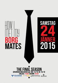 How I met my BORG Mates - Maturaball BORG Bad Aussee
