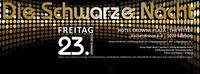Die Schwarze Nacht - Ball der ÖVP Salzburg@Crowne Plaza Salzburg - The Pitter