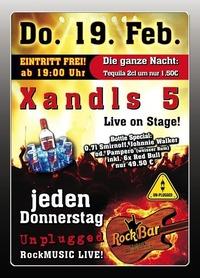 Xandls 5@Excalibur