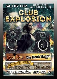 Club Explosion@Excalibur