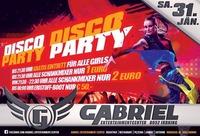 Disco, Disco - Party, Party   @Gabriel Entertainment Center