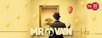 1 Year Mr Vain