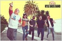 Kyle Gass Band - Tenacious D@Conrad Sohm