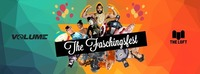 The Faschingsfest 2015@The Loft