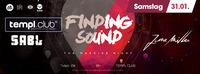Findin Sound - The Massive Night